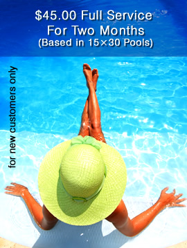 Fort Lauderdale Pool Services Pompano Beach Deerfield